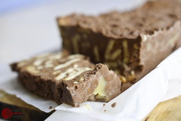 Blok czekoladowy – przysmak PRL-u