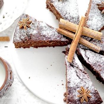ciasto czekoladowodyniowe 2