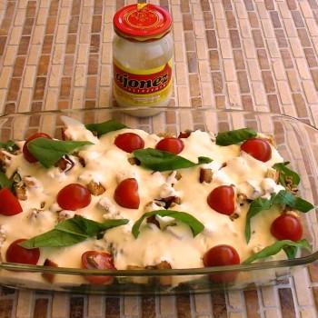 Kopia Szpinak i majonez