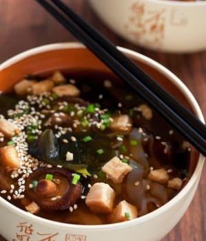 miso, tofu naturalne, Polsoja