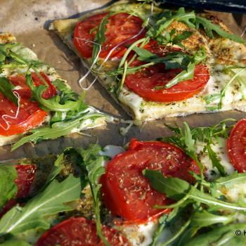 Pizza przepisy na wiele sposobów przygotowania