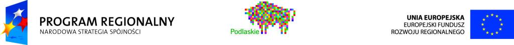 Zestaw logotypow kolor
