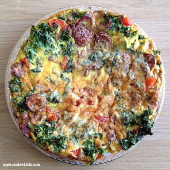 cookentials frittata 4003