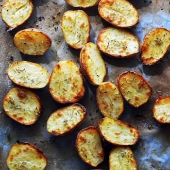 pieczone ziemniaki najlepsze