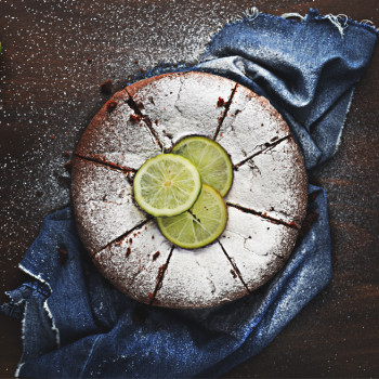 czekolada limonka