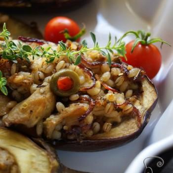 baklazan i peczak