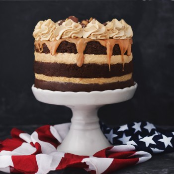 Bezglutenowy tort przepis