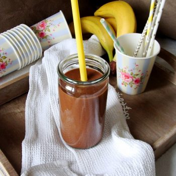 koktajl awokado banan