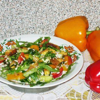 salatka-z-rukola
