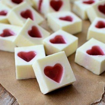 6 pysznych deserów na walentynki, czyli przez żołądek do serca