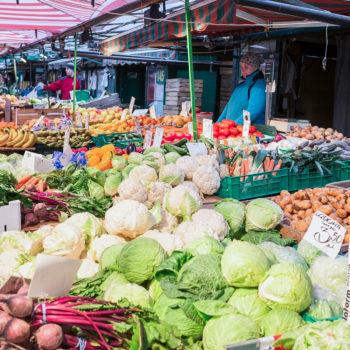 Produkty roślinne w diecie a ochrona środowiska