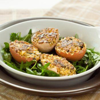jaja faszerowane pieczarkami (2)