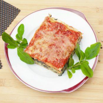 Lazagne-szpinakowa-z-białym-serem