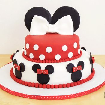 Tort-Mickey-Mouse