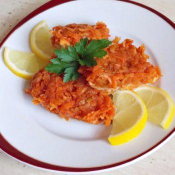 Ryba-po-grecku
