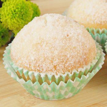 Muffiny-ala-pączki