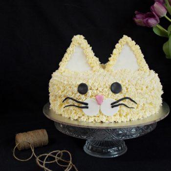 Tort-urodzinowy-Kitty